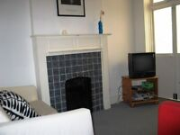 Comfortable, fully furnished double room in friendly houseshare