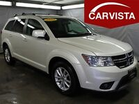 2013 Dodge Journey SXT -LOCAL NO ACCIDENTS-$113BW-