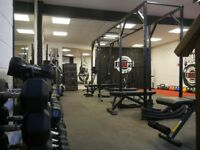 Private Gym Space To Let *Cheap Rent*