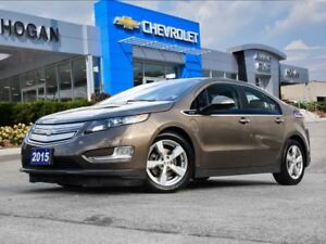 2015 Chevrolet Volt Electric -