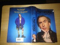 I, partridge book for sale