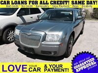 2006 Chrysler 300 * REDUCED WAS $5,995 * AS IS