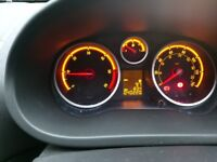 Vauxhall Corsa -low mileage , cheap to run and insure .