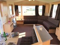 Cheap Starer Static Caravan For Sale Att The 12 Month Season Sandylands :)