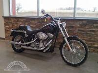 2002 Harley-Davidson FLST Heritage Softail -