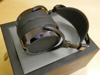 HIFIMAN HE-400i Full-Size Planar Magnetic Headphone Earphone Headset Surround Gaming 5.1 7.1
