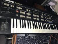 Casio cz-3000 synth synthesizer
