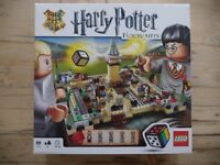 Harry Potter LEGO Hogwarts Game 3862