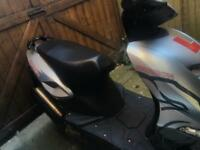 Aragon cpi 125cc