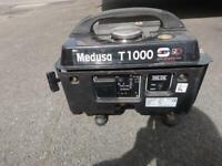 KVA Medusa 4 stroke generator for sale  Highbridge, Somerset