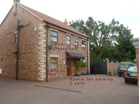 !!! NO AGENT FEES !!! Fully Furnished Semi Detached Property Available to rent immediately