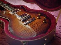 Gibson Les Paul Standard T 2017 (Bourbon Burst)