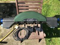 TMC Pro Clear UV30 koi pond filter