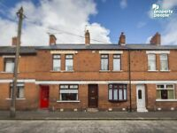 Stunning 3 Bedroom Family Home for rent - £550PCM - Harrogate St, West Belfast