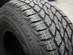 NEW ECOLANDER AT 10 PLY E LOAD RANGE TIRES !!! MEGA FLASH SALE !!!