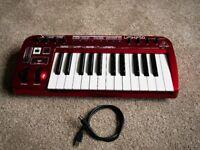 Behringer UMX250 Midi Keyboard Controller