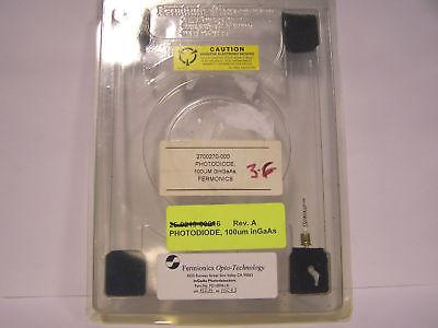 Fermionics Opto- Technology Photodiode