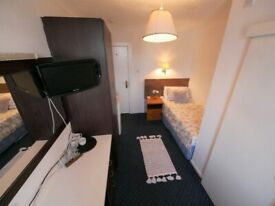 Single En-suite Room to let in Bournemouth Westcliff 210