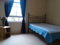 LARGE DOUBLE ROOM IN WALTHAMSTOW ALL BILLS INCLUDED LARGE GARDEN FOR SINGLE PERSON OR TWO PEOPLE