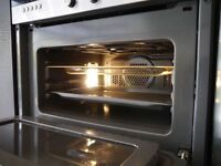 Prompt and reliable OVEN CLEANING services ~ All London Areas ~ Free Quotes