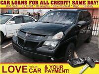 2005 Pontiac Aztek * AS IS * JUST REDUCED WA $1000