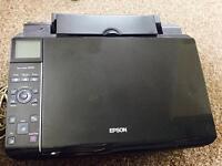 Epson stylus printer £30
