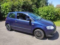 Volkswagen, FOX, Hatchback, 2009, Manual, 1198 (cc), 3 doors