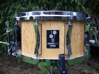 Sonor snare for sale HLD 547