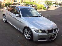 2006 BMW 3 Series 330I M Sport E90 4dr 3.0