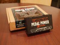 Voodoo Labs Pedal Power 2 Plus PP2+