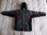 Boy's Ski Jacket, Age 13-15