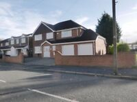 Stunning 5 Bedroom House to let in West Bromwich