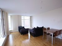 SPACIOUS 2/3 BED MODERN FLAT IN FINSBURY PARK/HOLLOWAY - 405 PW