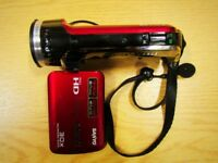 Camera Full HD Sanyo