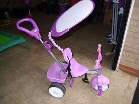 Little Tikes 4-in-1 Trike £20