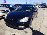 2008 Hyundai Accent * POWER ROOF * WALKING GET APPROVED ON THE S