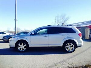 2012 Dodge Journey SXT - 7 passenger