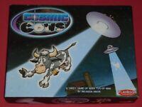 'Cosmic Cows' Board Game