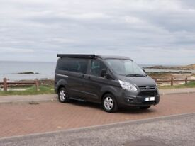 Auto Campers Day Van/Campervan - Tourneo Custom Zetec **PRCE DROP** Was £34000, now £32000