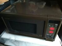 * * * Microwave oven grill sharp 850w R4G57(B)M spares * * *