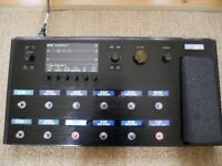 Line 6 Helix - Excellent Condition. Hardly Used