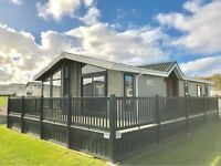 AMAZING LODGE FOR SALE *FINANCE OPTIONS AVAILBLE SUBJECT TO STATUS** NORTH EAST COAST , SEA VIEWS