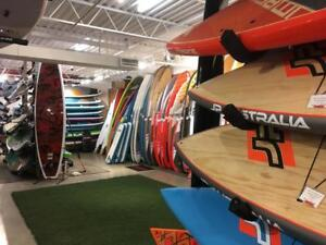 Stand Up Paddleboard |  Specialized SUP Shop. Best Brands. Professional & Friendly Staff. Prices starting at $399.99