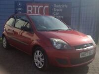 2007 (57 reg), Ford Fiesta 1.6 Style Auto 3dr Hatchback, AA COVER & AU WARRANTY INCLUDED, £2,095 ono