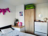 Headington Oxford Spacious double bedroom