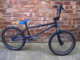 CUDA 25/9 BMX BIKE