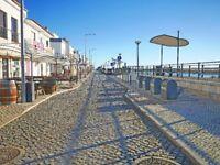 Holiday Apartment rental, Cabanas East Algarve, use of Pool.