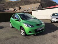 Mazda 2 1.3 TS2 5dr*JUST SERVICED*12 MONTHS MOT INCLUDED*