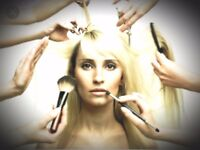 DECEMBER OFFERS Mobile Hairdresser makeup artist.Beauty .Makeup Lessons. Bridal hair & makeup.