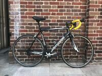 Cannondale CAAD 8 Road Bike - Single speed custom built with Mavic wheelset. 56cm frame